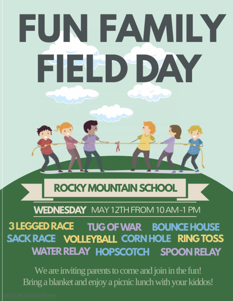 Fun Family Field Day